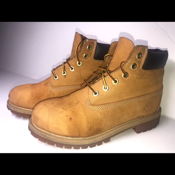 Timberland Shoes | Boots Size 3 Boys